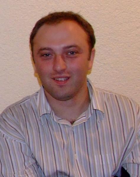 Михаил Авакян
