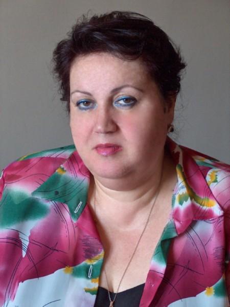 Алла Беженцева